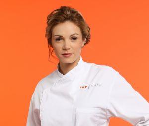 Marion Lefebvre : la candidate sexy de Top Chef 2017