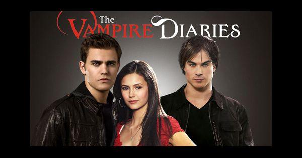 vampire diaries la s rie bient t sur tf1 la saison 2 avec un nouvel acteur. Black Bedroom Furniture Sets. Home Design Ideas