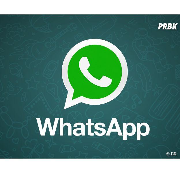 Whatsapp : plusieurs nouveautés sur Apple