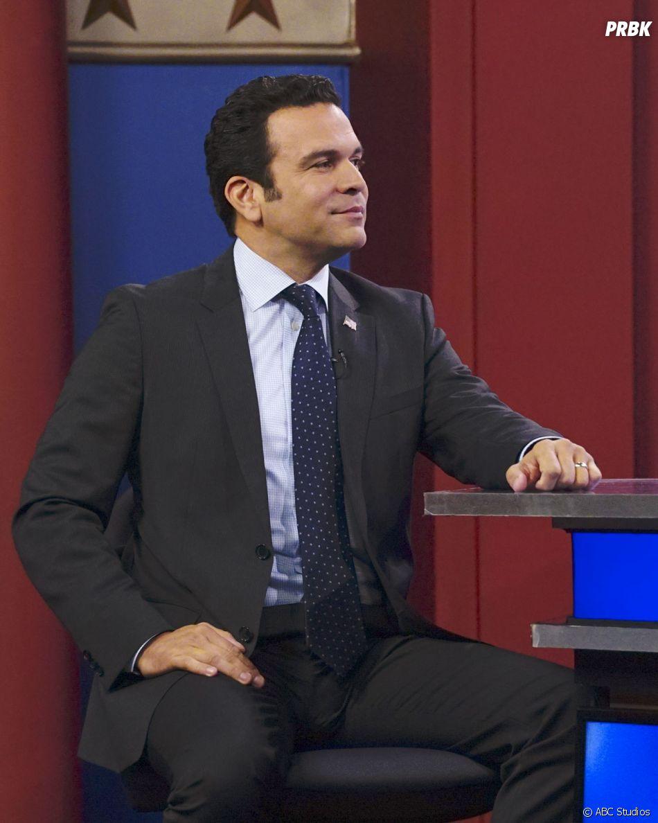 Scandal saison 6 : Francisco Vargas assassiné dans l'épisode 1
