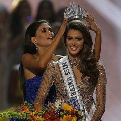 """Iris Mittenaere (Miss France 2016) sacrée Miss Univers 2016 : """"Je suis vraiment très fière"""""""