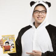 """Kevin Tran (Le Rire Jaune) : """"On a signé pour 4 nouveaux tomes de Ki & Hi"""" (Interview)"""