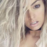 Mélanie Da Cruz ultra sexy : son shooting en lingerie risque de casser Instagram 🔥