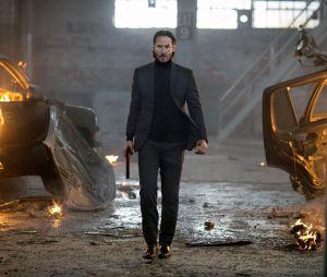 John Wick (Keanu Reeves) : après les films, bientôt une série ?