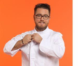 Carl Dutting (Top Chef 2017) bientôt de retour ?