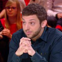Quotidien - Un journaliste violemment expulsé d'un meeting de Marine Le Pen : la scène surréaliste