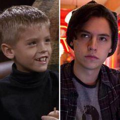Cole Sprouse (Riverdale) : saviez-vous qu'il jouait aussi le rôle de Ben dans Friends ?