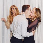 Céline Dion : un fan demande sa petite amie en mariage devant elle, sa réaction est énorme
