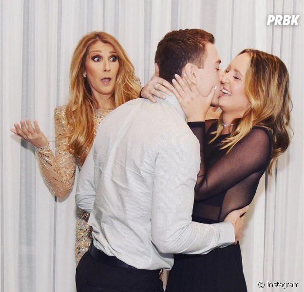 Céline Dion : sa réaction énorme face à une demande en mariage d'un fan