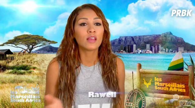 Rawell (Les Anges 9) : elle a beaucoup changé depuis Les Marseillais South Africa !