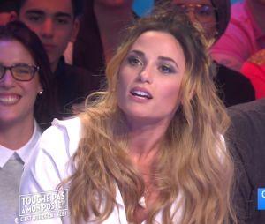"""Capucine Anav sur son coup de coeur pour Julien Castaldi : """"il est beau, gentil et intelligent"""""""