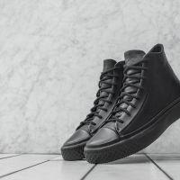 Converse Chuck Modern Lux : le modèle le plus classe à oser avec un costard