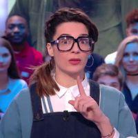 Ornella Fleury au Pôle emploi : la Miss météo du Grand Journal s'amuse de l'arrêt de l'émission
