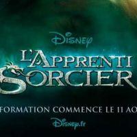 L'Apprenti sorcier... la bande annonce française enfin dévoilée