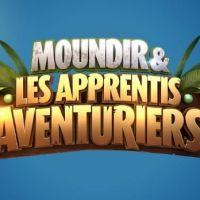 Moundir et les apprentis aventuriers 2 : les premiers candidats dévoilés ?
