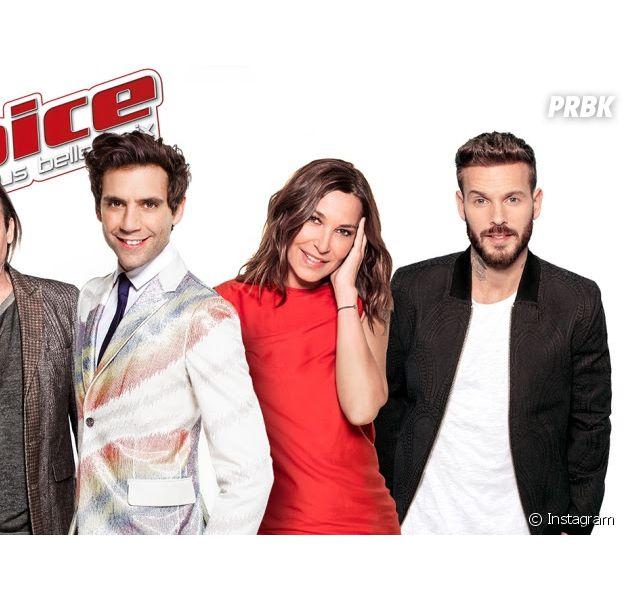 The Voice6: de nouvelles règles sadiques, un coach en colère
