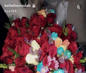 Bella Thorne aurait-elle un nouveau chéri ?
