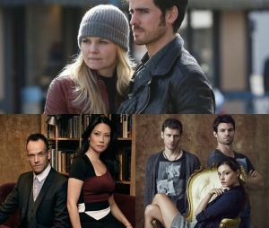 Once Upon a Time, Elementary, The Originals... : les séries en danger d'annulation