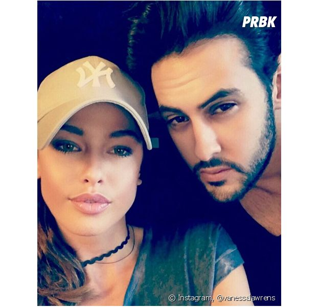 Gabano (Les Princes de l'amour 4) et Vanessa Lawrens séparés ? Sa réponse cash sur Twitter