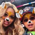 Beyoncé débarque sur Snapchat : la preuve avec cette photo