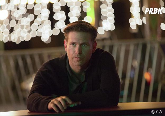 The Vampire Diaries : Matt Davis dans la saison 8