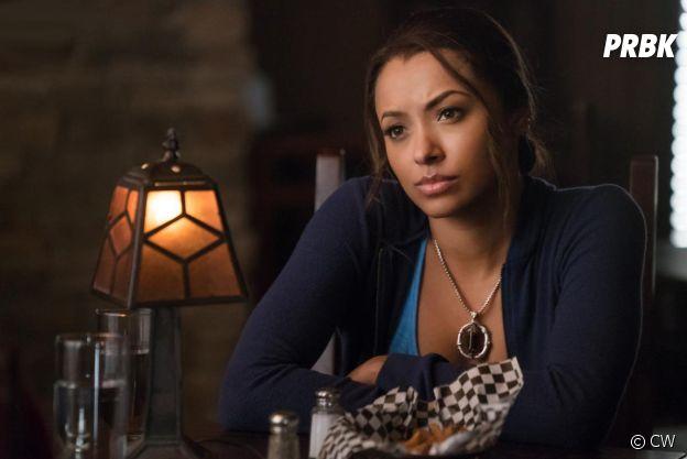 The Vampire Diaries : Kat Graham dans la saison 8