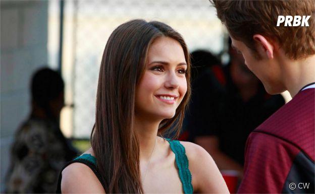 The Vampire Diaries : Nina Dobrev dans la saison 1