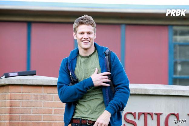 The Vampire Diaries : Zach Roerig dans la saison 1