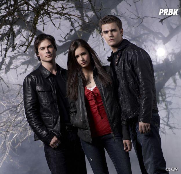 The Vampire Diaries : les acteurs ont beaucoup changé, la preuve en photos