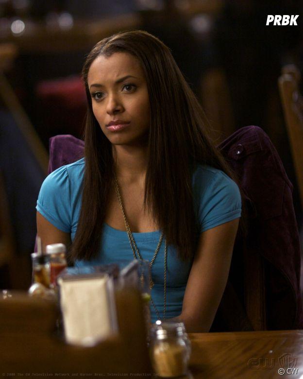 The Vampire Diaries : Kat Graham dans la saison 1