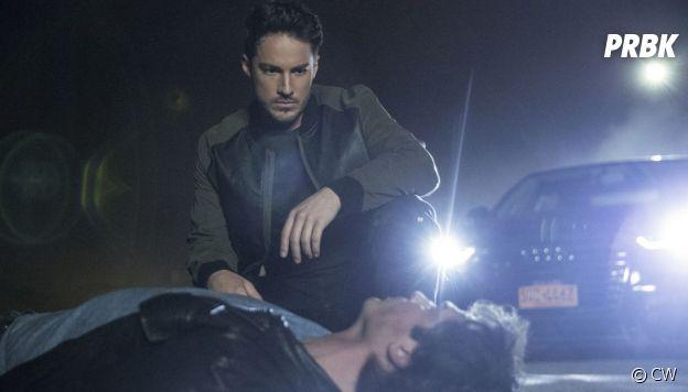 The Vampire Diaries : Michael Trevino dans la saison 8