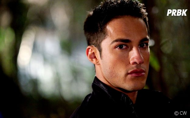 The Vampire Diaries : Michael Trevino dans la saison 1
