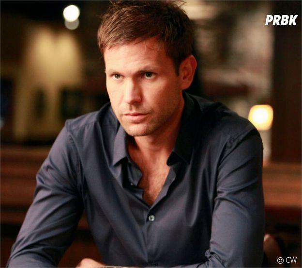 The Vampire Diaries : Matt Davis dans la saison 1