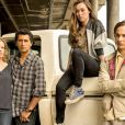 Fear The Walking Dead saison 3 : tension, violence et surprises au programme