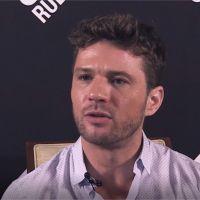 """Ryan Phillippe (Shooter) : """"Je voulais faire une série d'action avant d'être trop vieux"""" (Interview)"""