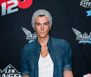 Geoffrey Crousillat (Secret Story 5) gay ?