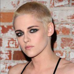 Kristen Stewart rase sa tête comme Britney Spears, la star de Twilight n'a plus de cheveux