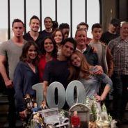 Teen Wolf saison 6 : les acteurs fêtent la fin de la série... sans Dylan O'Brien