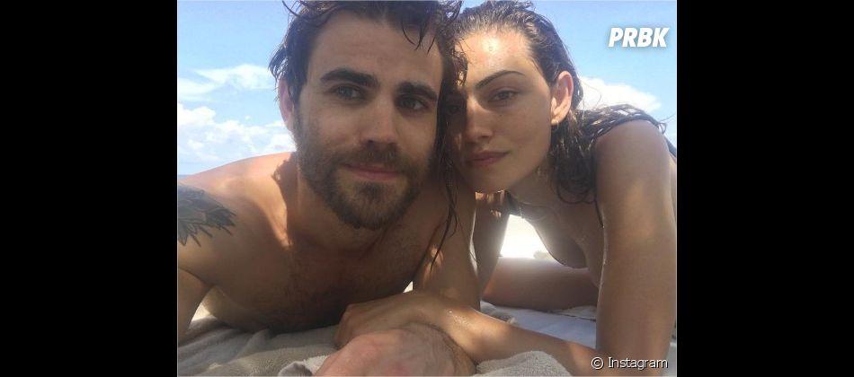 Paul Wesley (The Vampire Diaries) et Phoebe Tonkin séparés : des proches confirment