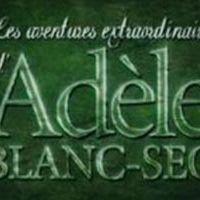 Adèle Blanc-sec la featurette Angoulème ... le film rencontre la BD... la vidéo !