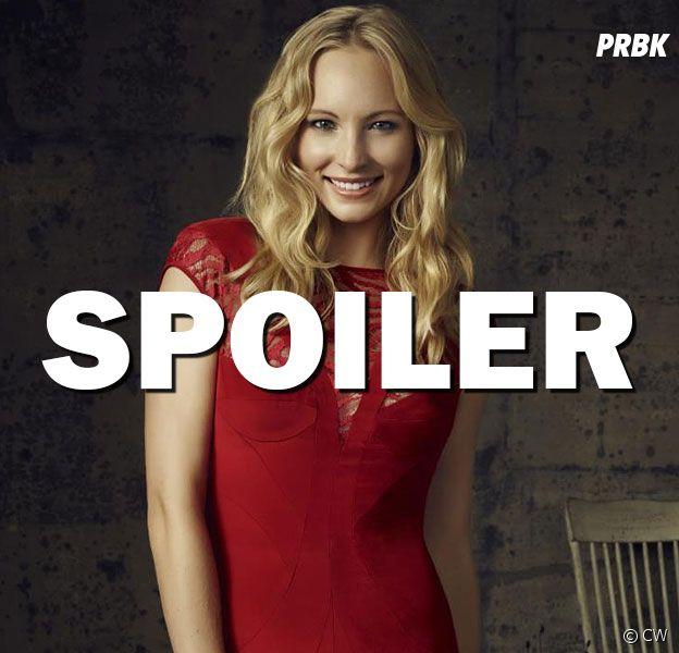 The Vampire Diaries saison 8 : un nouveau spin-off sur Caroline en approche ?