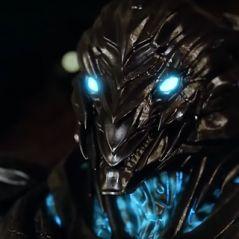 The Flash saison 3 : qui est Savitar ? La réponse va vous choquer