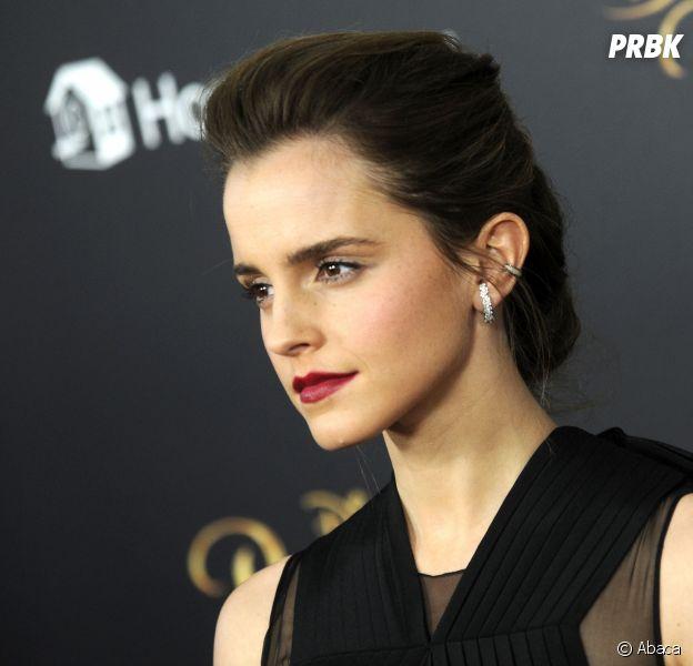 Emma Watson : des photos nues dévoilées ?