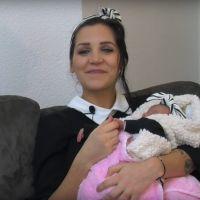 """Julia Paredes prête à faire de la télé-réalité, mais avec sa fille : """"je ne partirai pas sans elle"""""""