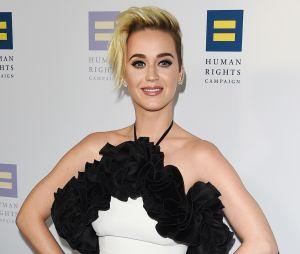 Katy Perry : découvrez son discours auHuman Right Campaign Gala