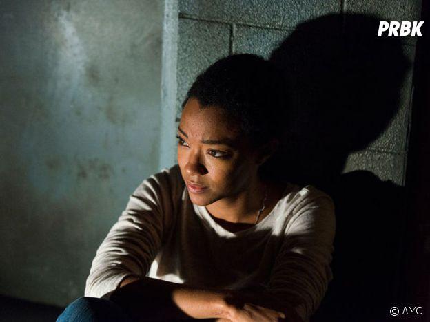 The Walking Dead saison 7, épisode 15 : Sasha bien présente et vivante