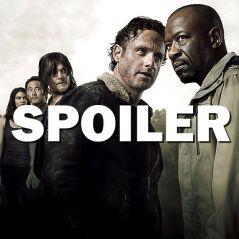 The Walking Dead saison 7 : (SPOILER) mort après l'épisode 14 ? La réponse en photo