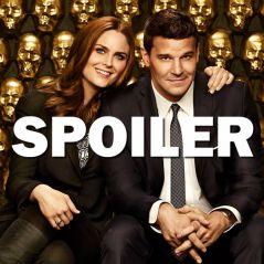 Bones saison 12 : un bébé et une explosion mortelle dans le final ?