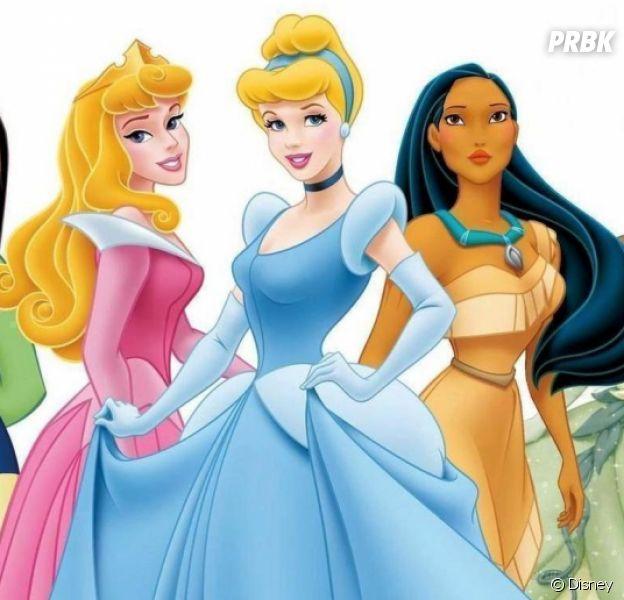 Toutes les princesses Disney dans un même film ? Le rêve devenu réalité !