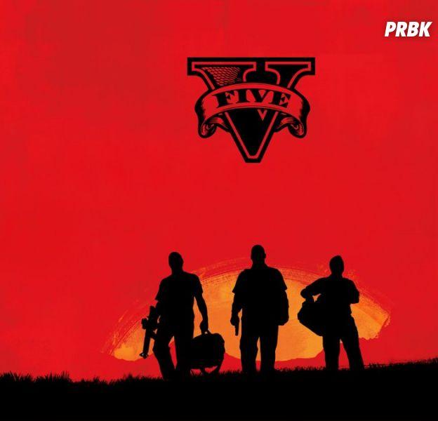Ils recréent la map de Red Dead Redemption dans GTA V